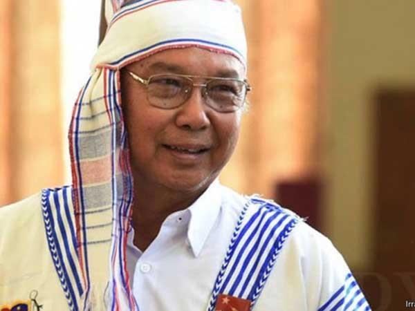 Myanmar không cho thành viên nội các chọn người thân làm trợ lý ảnh 1
