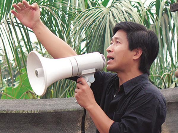"""Nghệ sĩ Quốc Tuấn: """"Sống tử tế rồi sẽ được giúp đỡ"""" ảnh 2"""