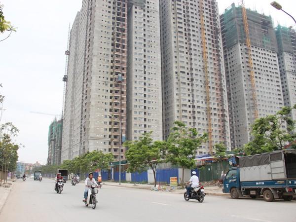 Vẫn còn cơ hội cho nhà đầu tư bất động sản