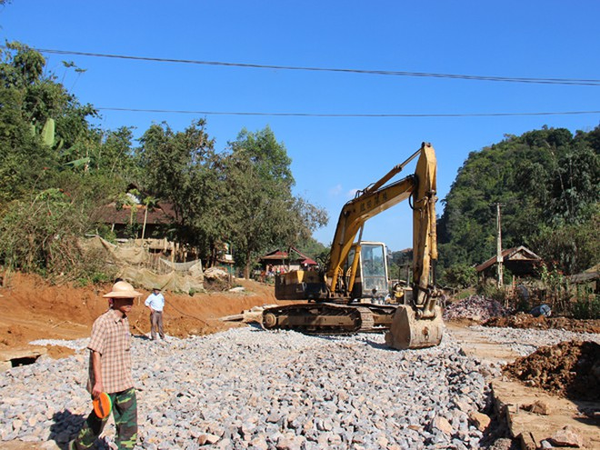 Có tình trạng xây dựng nhu cầu vốn trái phiếu xa thực tế, nhất là trong lĩnh vực cơ sở hạ tầng