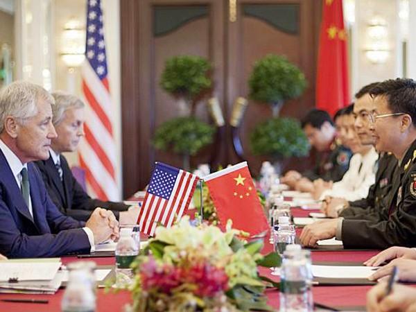 Mỹ và Trung Quốc được cho sẽ đối đầu nhau gay gắt tại Đối thoại Shangri-La năm nay về vấn đề Biển Đông