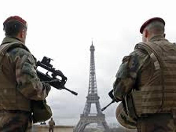 Một chiến dịch an ninh chưa từng có đang diễn ra tại EURO 2016 trên đất Pháp