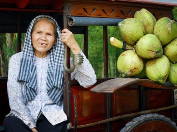 """Tri ân các mẹ Việt Nam Anh hùng là một trong những mục tiêu của dự án """"Nụ cười hạnh phúc"""""""