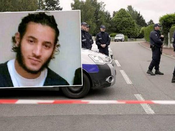 Chân dung kẻ sát nhân và hiện trường chung cư Yvelines