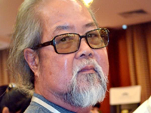 Dấu ấn NSND Phạm Quang Vĩnh trên phim