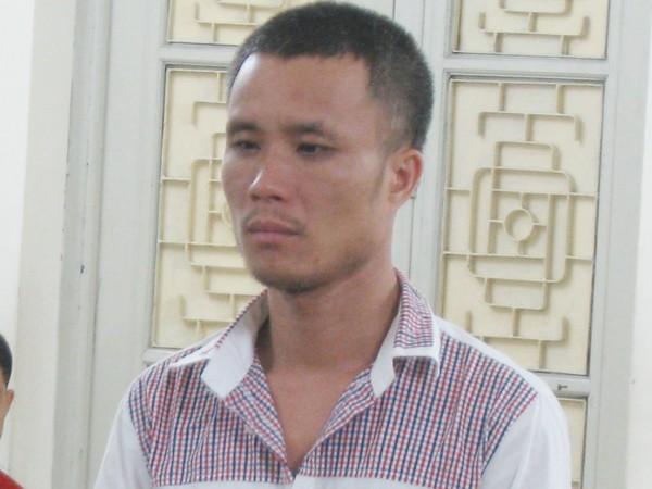 Lao vào cờ bạc, Nguyễn Văn Động đã tự làm hại bản thân