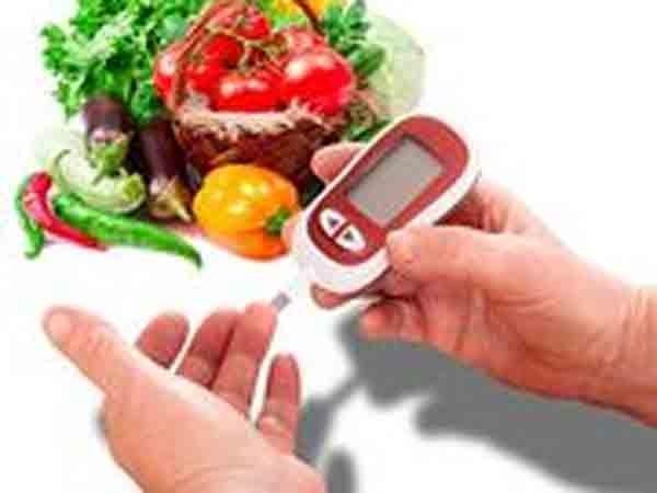 Ăn nhiều rau, giảm nguy cơ bệnh tiểu đường