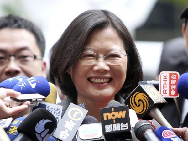 Xu hướng độc lập của tân lãnh đạo Đài Loan, bà Thái Anh Văn khiến Trung Quốc lo ngại