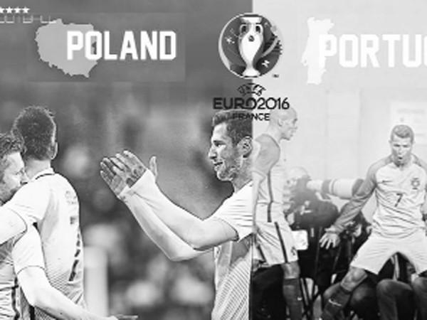 Tứ kết EURO 2016, 2h ngày 1-7, Ba Lan - Bồ Đào Nha: Tử thần giấu mặt
