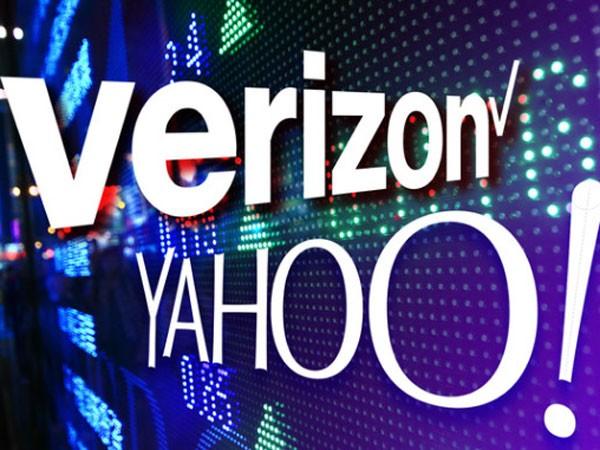 Verizon mua lại Yahoo với giá 4,8 tỷ USD