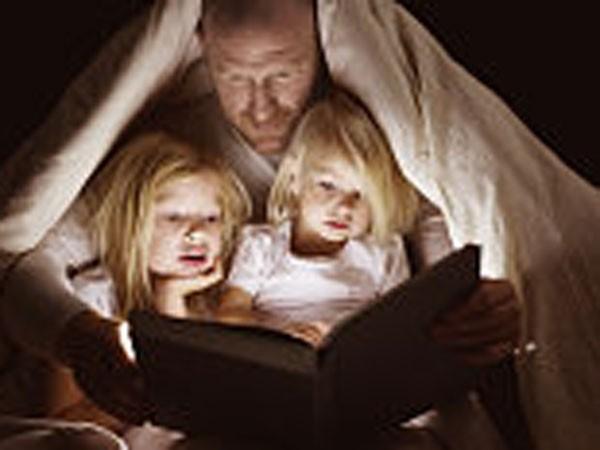 Trẻ ngủ ít, dễ bị trầm cảm