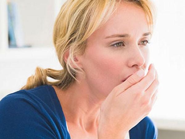 Mùi hơi thở tiết lộ về sức khỏe
