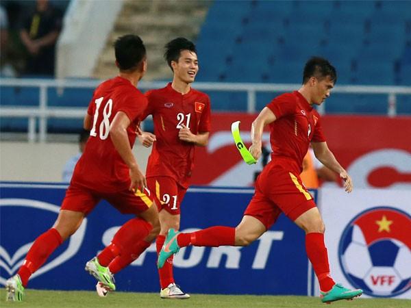 Đội tuyển Việt Nam sẽ xác định được đối thủ tại AFF Cup 2016 vào chiều nay