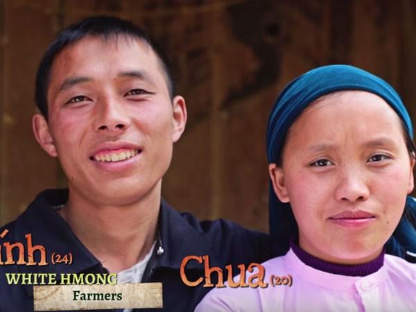 Bộ phim về chợ tình Việt Nam được chiếu rộng rãi