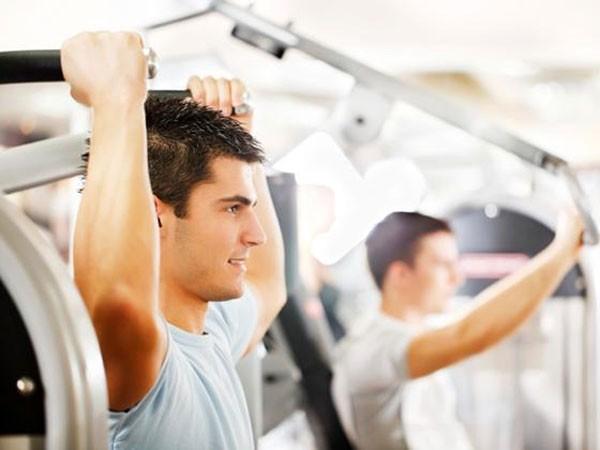 Vitamin D tăng 77% hiệu suất tập luyện