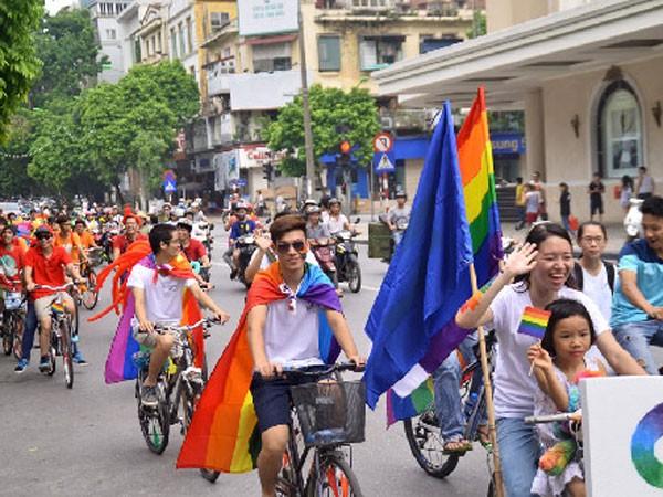 Từ năm 2012, Viet Pride đã trở thành sự kiện thường niên của cộng đồng LGBT