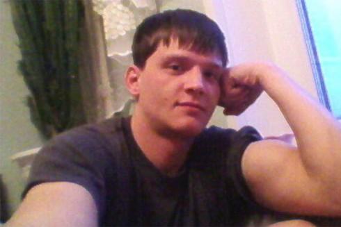 Nikolai Pisarev, nghi phạm giết bạn gái đã bị bắt