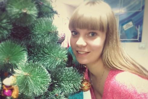 Yevgenia được tìm thấy đã chết tại một nhà gửi xe