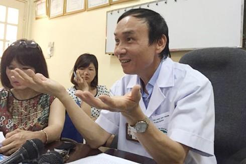 GS Mai Trọng Khoa kể về kỳ tích bác sĩ chiến thắng ung thư phổi di căn suốt 5 năm