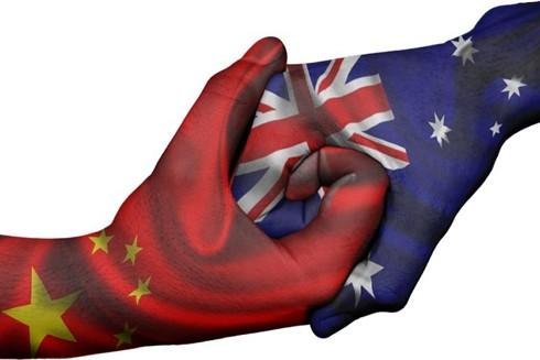 Australia ra cẩm nang cảnh báo sự bành trướng của Trung Quốc