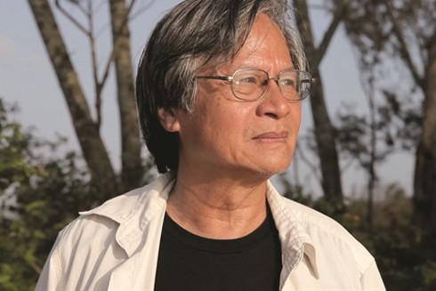 Kiến trúc sư Bùi Kiến Quốc