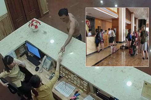 Trộm cắp tài sản tại các cơ sở lưu trú: Bất cẩn, khách lưu trú khó đòi quyền lợi