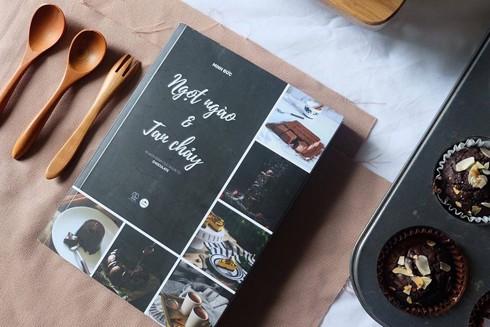 Những cuốn sách nấu ăn chinh phục độc giả bởi hình thức bắt mắt và nội dung lôi cuốn