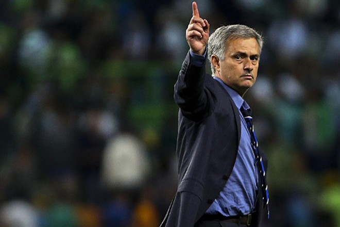 Mourinho đã hết phép màu?