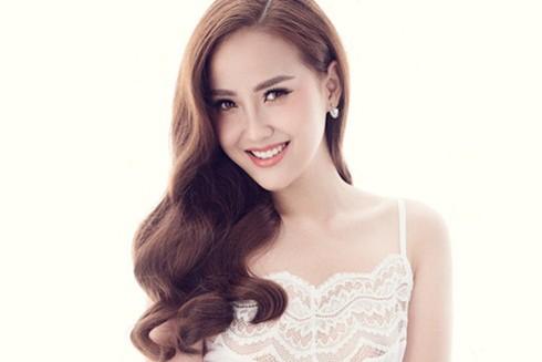 """Khánh Ngân (The Face) làm giám khảo """"Người đẹp ảnh"""""""