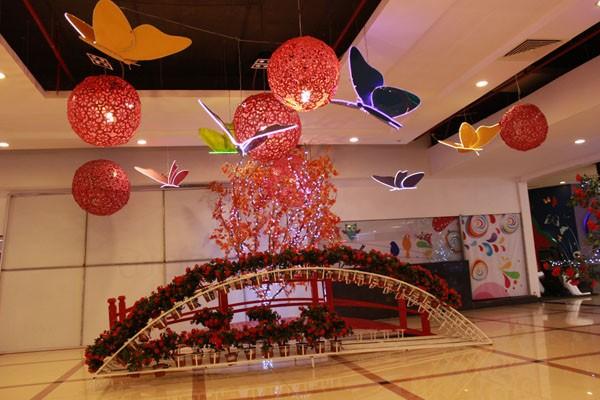 Thưởng thức văn hóa Nhật Bản tại Hà Nội qua Lễ hội tuyết Yuki Matsuri ảnh 8