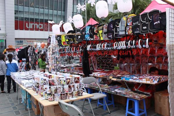 Thưởng thức văn hóa Nhật Bản tại Hà Nội qua Lễ hội tuyết Yuki Matsuri ảnh 9