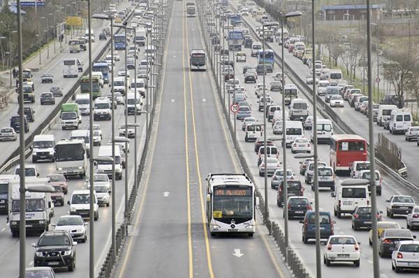Buýt nhanh BRT Hà Nội và các nước ảnh 5