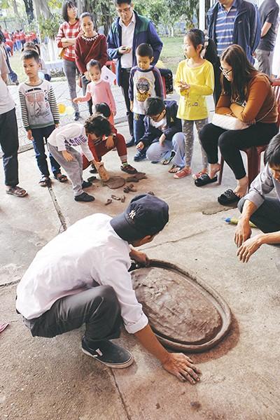 Trải nghiệm văn hóa Sơn La ngay giữa Thủ đô Hà Nội ảnh 4