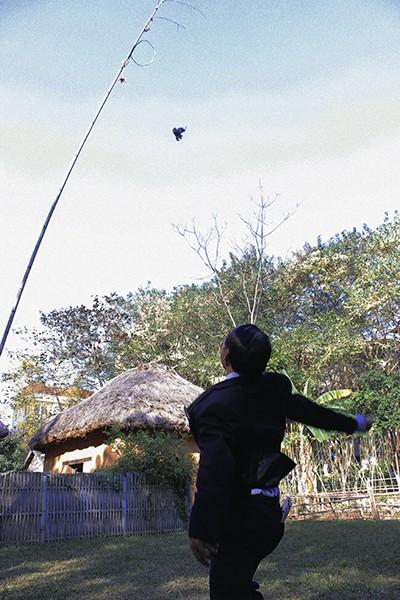 Trải nghiệm văn hóa Sơn La ngay giữa Thủ đô Hà Nội ảnh 10