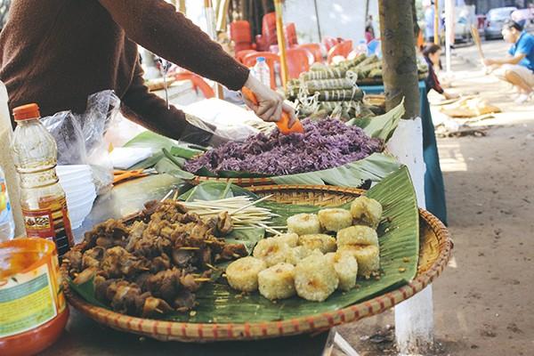 Trải nghiệm văn hóa Sơn La ngay giữa Thủ đô Hà Nội ảnh 11