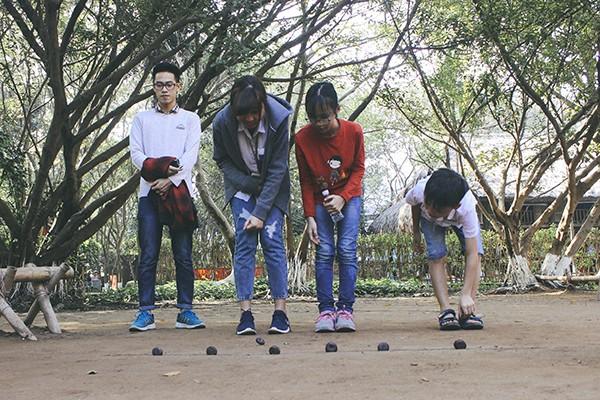 Trải nghiệm văn hóa Sơn La ngay giữa Thủ đô Hà Nội ảnh 9