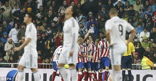 Torres lập cú đúp, Atletico vượt mặt Real tiến vào tứ kết Cúp Nhà Vua ảnh 5