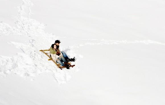 Top 5 Hoa hậu Ngọc Anh vật lộn trong tuyết lạnh ảnh 7