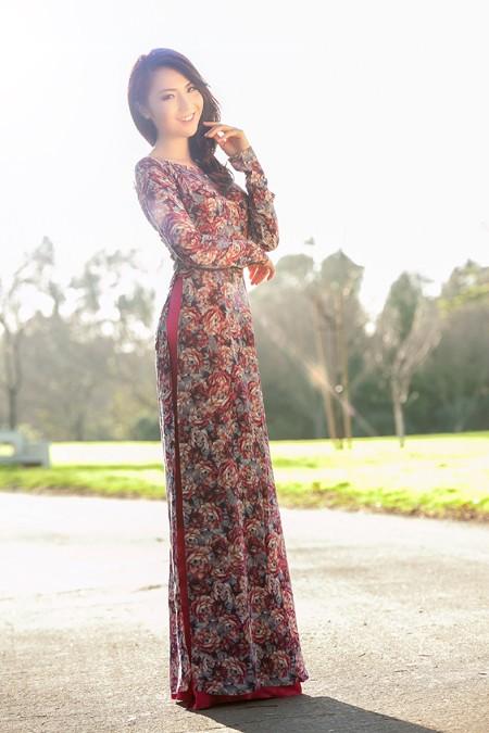 Hoa hậu Jennifer Chung khoe đường cong duyên dáng, gợi cảm ảnh 6