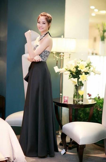 Người mẫu Thanh Tú mong được diễn chung sân khấu với nghệ sĩ Xuân Bắc ảnh 5