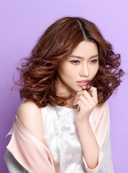 """Quỳnh Châu """"ngọt ngào"""" sau Vietnam's Next Top Model ảnh 2"""