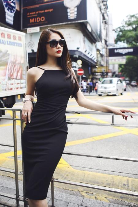 Linh Chi, Võ Cảnh đại diện Việt Nam nhận giải Asia Model Awards ảnh 7