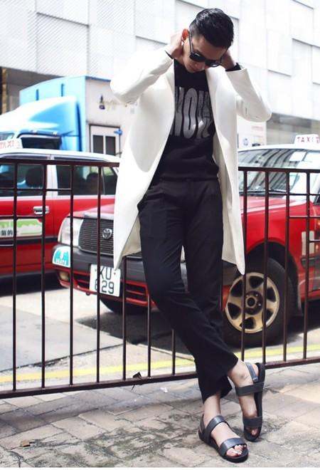 Linh Chi, Võ Cảnh đại diện Việt Nam nhận giải Asia Model Awards ảnh 6