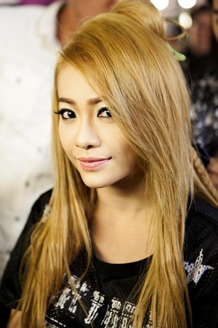 Kang Min Hyuk xao lòng vì MiA ảnh 2
