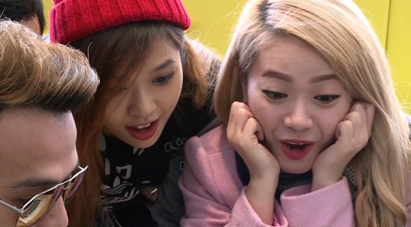 """Tặng quà """"bí mật"""", Lee Jung Shin (CNBlue) khiến thí sinh Việt Nam tranh cãi ảnh 1"""
