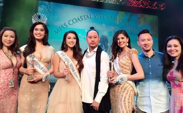 Vương miện Hoa hậu Biển xanh toàn cầu 2015 đã có chủ ảnh 5