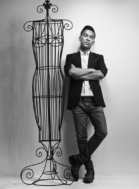 Lộ diện gương mặt cuối cùng bộ 3 quyền lực của Vietnam's Next Top Model 2015 ảnh 6