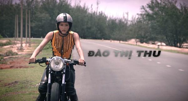 """Thanh Hằng khai màn ấn tượng cuộc đua """"nghẹt thở"""" của Vietnam's Next Top Model 2015 ảnh 3"""