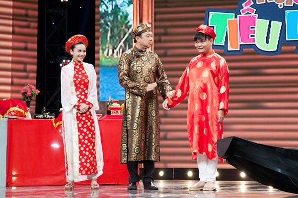 Yến Trang bất ngờ kết hôn cùng Trịnh Tú Trung? ảnh 1