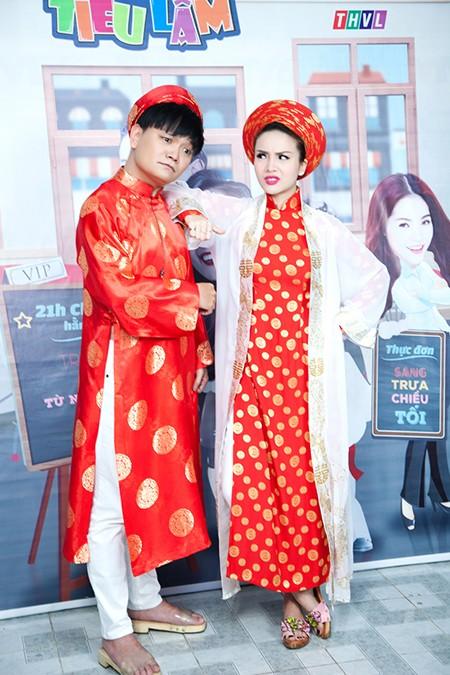 Yến Trang bất ngờ kết hôn cùng Trịnh Tú Trung? ảnh 4